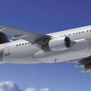 2010 Airbus A318-112 Elite+ For Sale